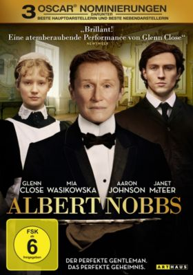 Albert Nobbs, George Moore