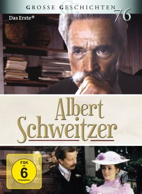 Albert Schweitzer, Robert Muller