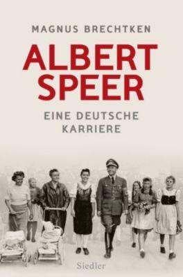 Albert Speer, Magnus Brechtken