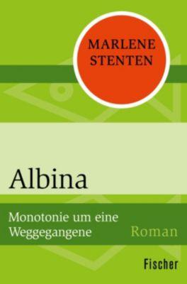Albina, Marlene Stenten