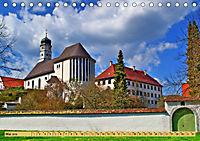 Albstadt - Bilder der Stadtteile (Tischkalender 2019 DIN A5 quer) - Produktdetailbild 5