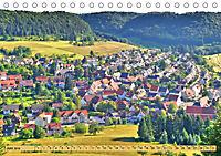 Albstadt - Bilder der Stadtteile (Tischkalender 2019 DIN A5 quer) - Produktdetailbild 6