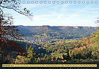 Albstadt - Bilder der Stadtteile (Tischkalender 2019 DIN A5 quer) - Produktdetailbild 11
