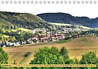 Albstadt - Bilder der Stadtteile (Tischkalender 2019 DIN A5 quer) - Produktdetailbild 8