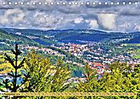 Albstadt - Bilder der Stadtteile (Tischkalender 2019 DIN A5 quer) - Produktdetailbild 9