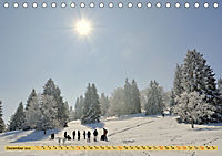 Albstadt - Bilder der Stadtteile (Tischkalender 2019 DIN A5 quer) - Produktdetailbild 12