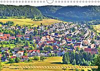 Albstadt - Bilder der Stadtteile (Wandkalender 2019 DIN A4 quer) - Produktdetailbild 6