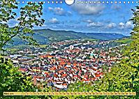 Albstadt - Bilder der Stadtteile (Wandkalender 2019 DIN A4 quer) - Produktdetailbild 3