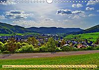 Albstadt - Bilder der Stadtteile (Wandkalender 2019 DIN A4 quer) - Produktdetailbild 2