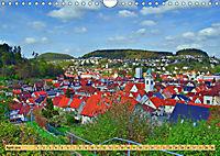 Albstadt - Bilder der Stadtteile (Wandkalender 2019 DIN A4 quer) - Produktdetailbild 4