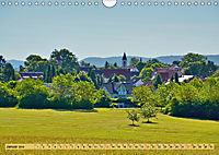 Albstadt - Bilder der Stadtteile (Wandkalender 2019 DIN A4 quer) - Produktdetailbild 1