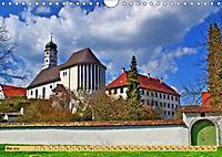 Albstadt - Bilder der Stadtteile (Wandkalender 2019 DIN A4 quer) - Produktdetailbild 5