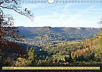 Albstadt - Bilder der Stadtteile (Wandkalender 2019 DIN A4 quer) - Produktdetailbild 11