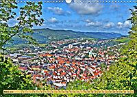 Albstadt - Bilder der Stadtteile (Wandkalender 2019 DIN A3 quer) - Produktdetailbild 3