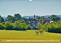 Albstadt - Bilder der Stadtteile (Wandkalender 2019 DIN A3 quer) - Produktdetailbild 1