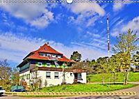 Albstadt - Bilder der Stadtteile (Wandkalender 2019 DIN A3 quer) - Produktdetailbild 10