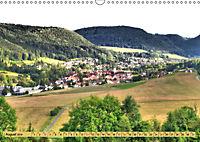 Albstadt - Bilder der Stadtteile (Wandkalender 2019 DIN A3 quer) - Produktdetailbild 8