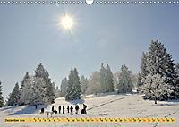 Albstadt - Bilder der Stadtteile (Wandkalender 2019 DIN A3 quer) - Produktdetailbild 12