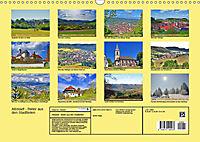 Albstadt - Bilder der Stadtteile (Wandkalender 2019 DIN A3 quer) - Produktdetailbild 13
