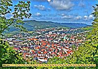 Albstadt - Bilder der Stadtteile (Wandkalender 2019 DIN A2 quer) - Produktdetailbild 3