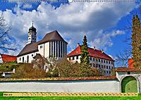 Albstadt - Bilder der Stadtteile (Wandkalender 2019 DIN A2 quer) - Produktdetailbild 5