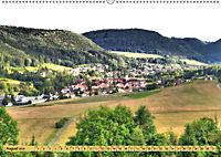 Albstadt - Bilder der Stadtteile (Wandkalender 2019 DIN A2 quer) - Produktdetailbild 8
