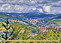 Albstadt - Bilder der Stadtteile (Wandkalender 2019 DIN A2 quer) - Produktdetailbild 9