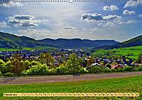 Albstadt - Bilder der Stadtteile (Wandkalender 2019 DIN A2 quer) - Produktdetailbild 2