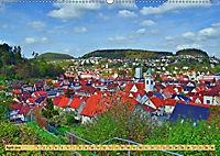 Albstadt - Bilder der Stadtteile (Wandkalender 2019 DIN A2 quer) - Produktdetailbild 4