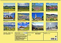 Albstadt - Bilder der Stadtteile (Wandkalender 2019 DIN A2 quer) - Produktdetailbild 13