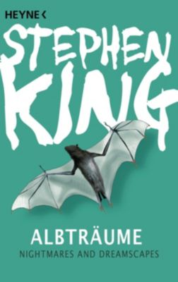 Albträume - Stephen King |