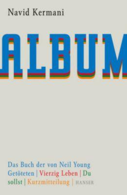 Album - Navid Kermani |