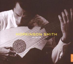 Album, Hopkinson Smith