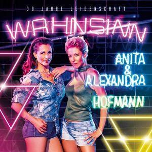 Album 2018, Anita & Alexandra Hofmann