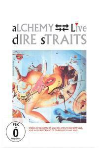 Alchemy Live (Blu-Ray), Dire Straits