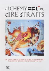 Alchemy Live (Standard), Dire Straits