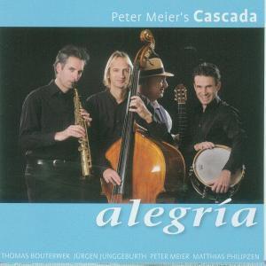 Alegria, Peter Meier's Cascada