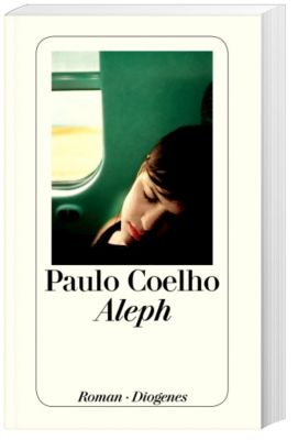 Aleph - Paulo Coelho |