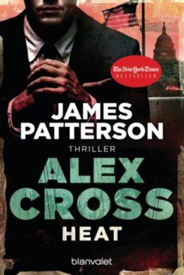 Alex Cross Band 15: Heat, James Patterson