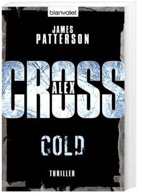 Alex Cross Band 17: Cold, James Patterson