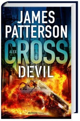 Alex Cross - Devil, James Patterson
