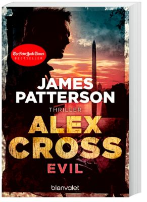 Alex Cross - Evil, James Patterson