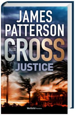 Alex Cross - Justice, James Patterson