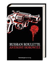 Alex Rider Band 00: Russian Roulette - Produktdetailbild 1