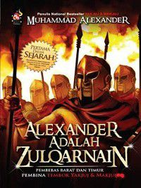 Alexander adalah Zulqarnain, Muhammad Alexander