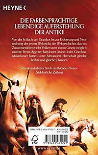 Alexander der Große Trilogie Band 2: Alexander in Asien - Produktdetailbild 1