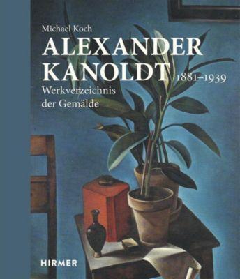 Alexander Kanoldt, Alexander Koch