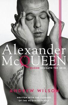 Alexander McQueen, Andrew Wilson