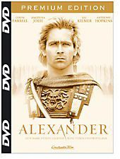 Alexander - Premium Edition, Oliver Stone, Christopher Kyle, Laeta Kalogridis