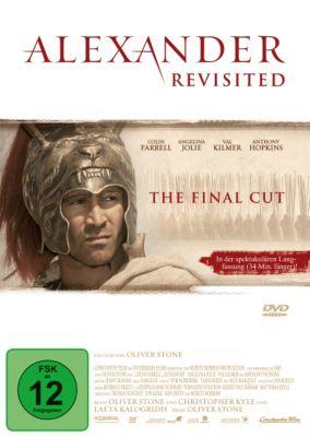 Alexander - Revisited, Diverse Interpreten
